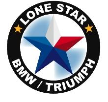 Lone Star BMW/Triumph Logo