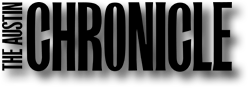 Austin Chronicle Logo