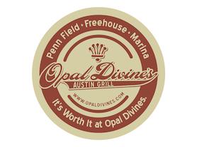 Opal Divine's Logo