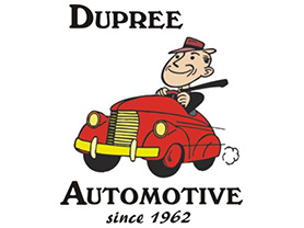 Dupree Automotive Logo