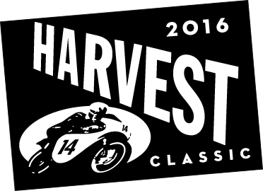 2016 Harvest Classic in Luckenbach, Texas bikers vintage motorcycle rally